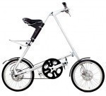 Strida SX 2011